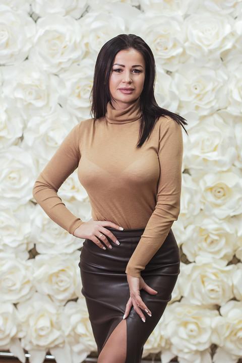 """Бизнес-клуб """"Империал"""": Девичник (Алена Московская)"""