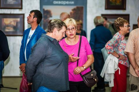 """Бизнес-клуб """"Империал"""": Творческий вечер """"А жизнь прекрасна"""". Николай Смолин"""