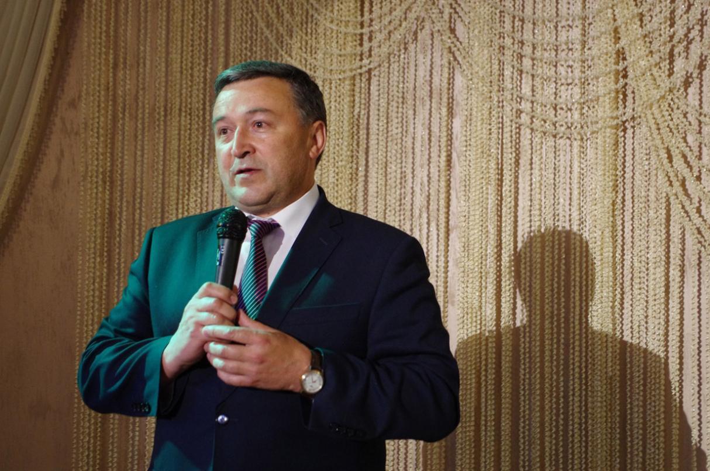 """Бизнес-клуб """"Империал"""": Гастрономический вечер «Сделано в Жуковском районе»"""