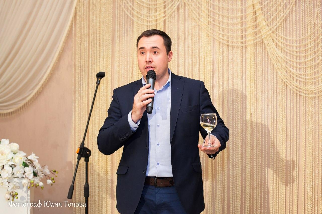 """Бизнес-клуб """"Империал"""": Дегустационный вечер"""