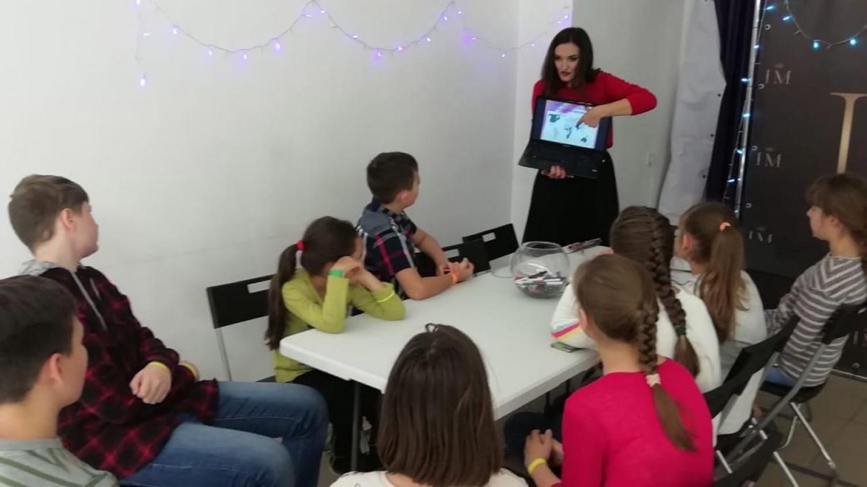 """Бизнес-клуб """"Империал"""": Семейный фестиваль """"Профессионалы будущего"""""""