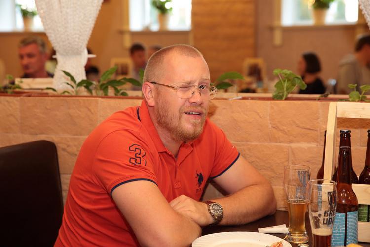 """Бизнес-клуб """"Империал"""": Гастрономический вечер """"Сделано в Боровске"""""""