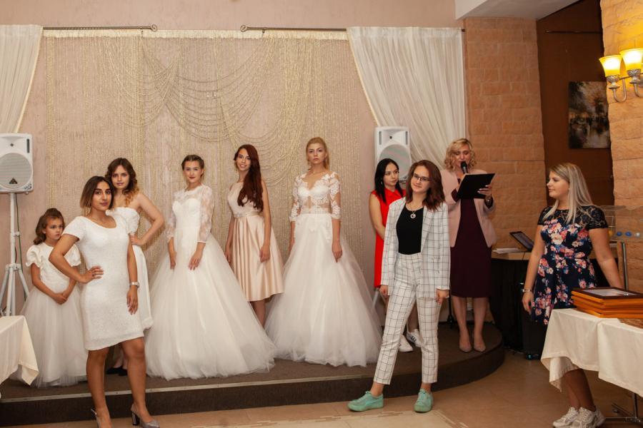"Бизнес-клуб ""Империал"": Fashion Week"